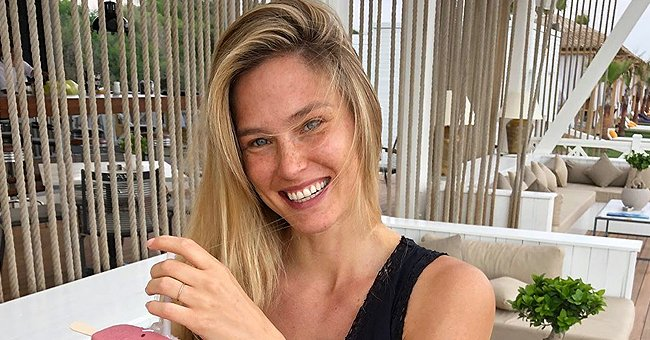 Israeli Court Sentences Supermodel Bar Refaeli to 9 Months of Community Service for Tax Evasion