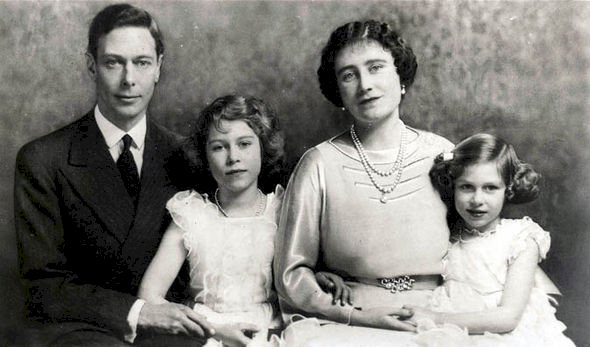 Image credit: Wikipedia/King George VI