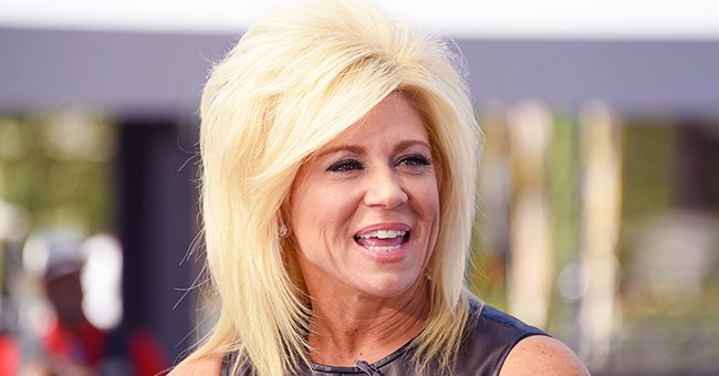 Theresa Caputo from 'Long Island Medium' Is a Loving Daughter and Mother - Meet Her Family