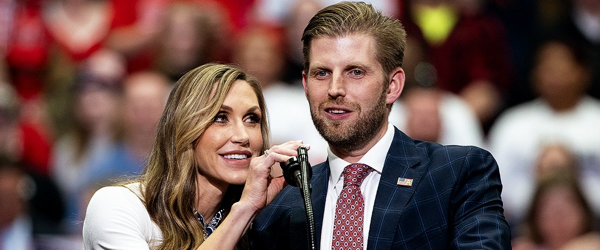 Lara Trump Is President Trump's Daughter-In-Law and Eric Trump's Wife — Meet Her