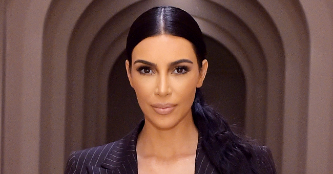 Kim Kardashian of KUWTK Shares New Photos from Her and Her Kids' Baptism in Armenia