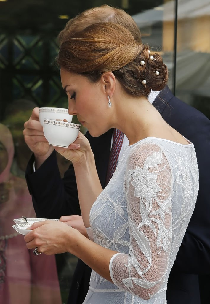 Kate Middleton on September 14, 2012 in Kuala Lumpur, Malaysia | Photo: Getty Images