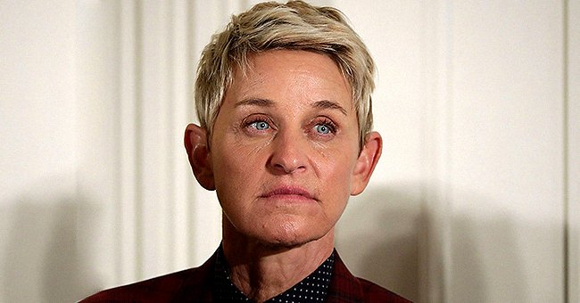 Ellen DeGeneres Apologizes to Staff Following Complaints of Mistreatment — Inside Her Statement