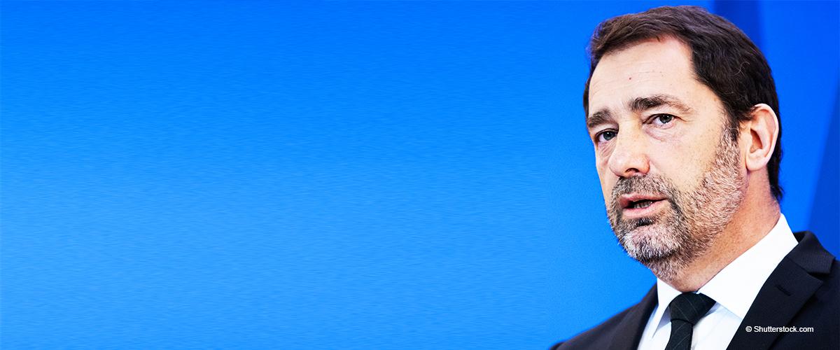 Christophe Castaner s'explique après les critiques dues à l'incident de la Pitié-Salpêtrière