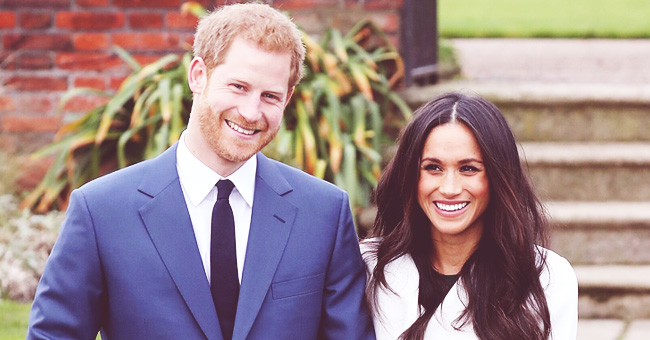 Prince Harry and Meghan Markle Honor Princess Diana in Their Touching LGBTQ Pride Message