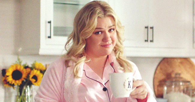 Youtube/The Kelly Clarkson Show