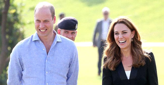 Kate Middleton a surpris 3 enfants pour leur anniversaire au Pakistan