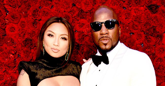Jeannie Mai and Boyfriend Jeezy Spend First Christmas Together With Her Family