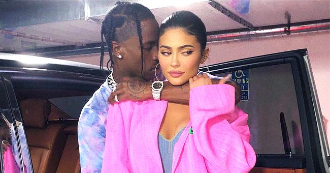 Kylie Jenner et le rappeur Travis Scott font une pause dans leur relation de 2 ans