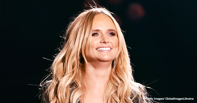 Miranda Lambert Shares First Photos with Husband since the Wedding, and They Look so Happy
