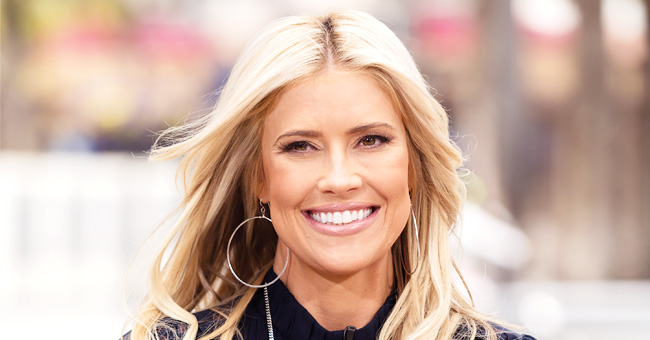 Christina Anstead Celebrates Her 29th Week of Pregnancy on Instagram (Photo)