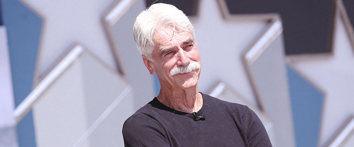Sam Elliot: Stories behind His Iconic Deep Voice