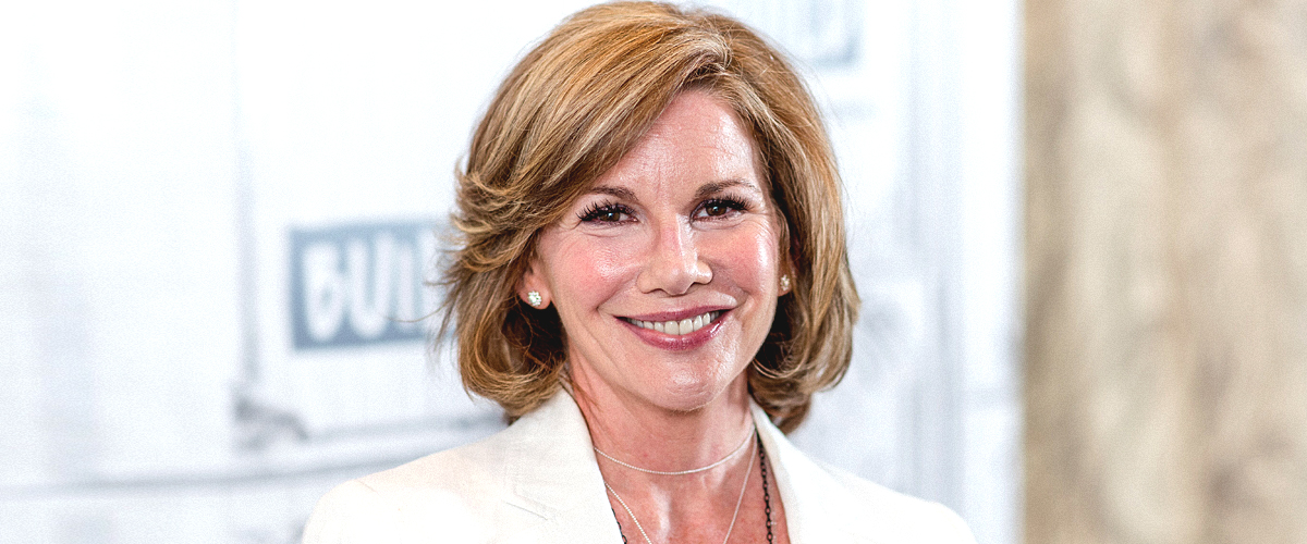 'Little House on the Prairie' Star Melissa Gilbert on Moving from Michigan to New York