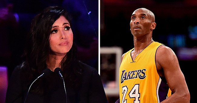 Kobe Bryant's Widow Vanessa Reveals His New Book 'The Mamba Mentality' Has 1M Copies in Print