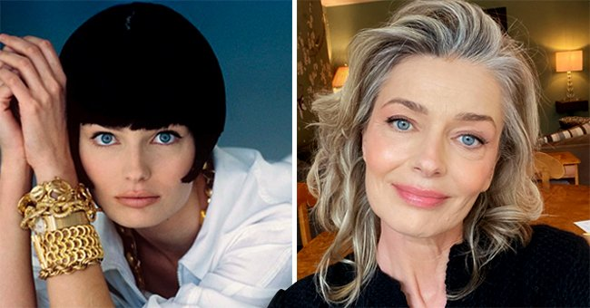 Paulina Porizkova Opens Up about Her Love Life at 56 in a Candid Interview