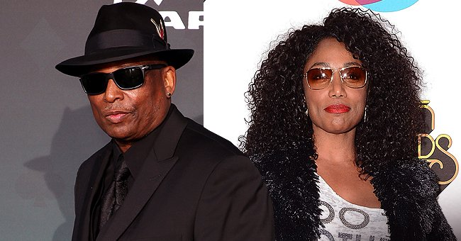 Karyn White and Terry Lewis' Daughter Ashley Is All Grown up and Looks like Mom