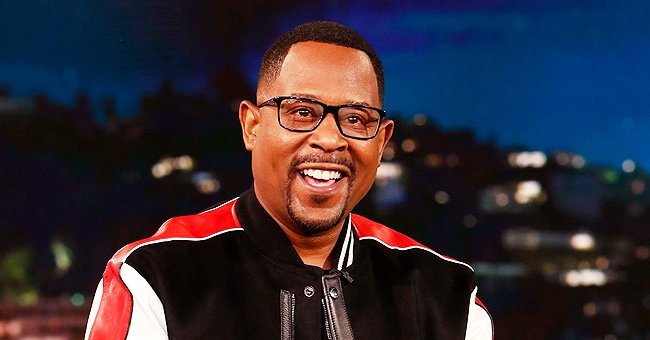 Martin Lawrence's Ex-wife Shamicka Shows Her Bond with Daughters Iyanna and Amara in a Gorgeous New Pic