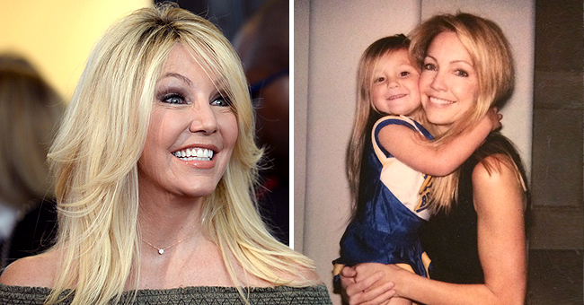 Meet Ava Sambora, 'Dynasty' Star Heather Locklear's Only Daughter Who Is All Grown Up