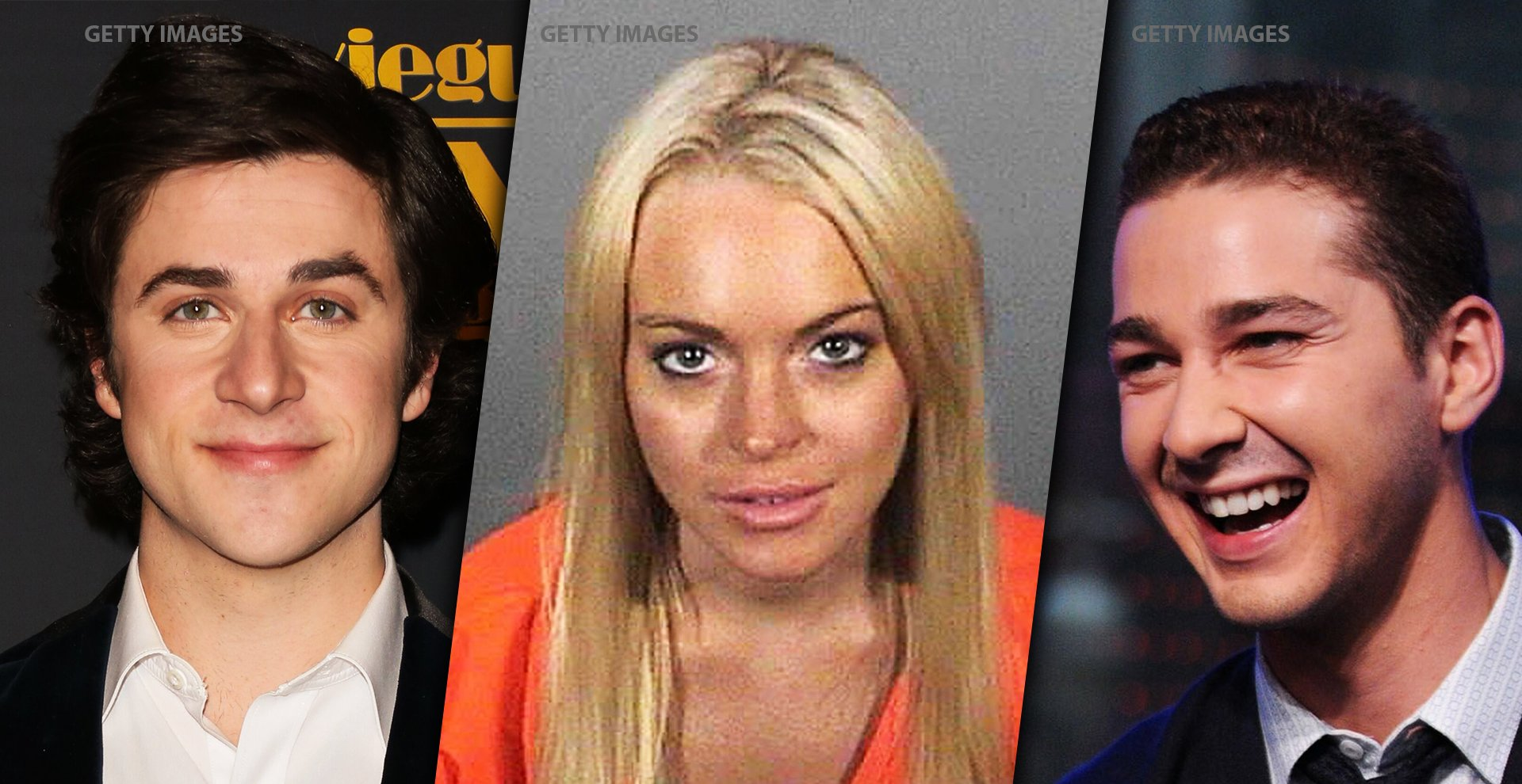 9 Former Disney Stars Who Got in Trouble With The Law