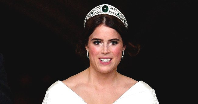 Inside Princess Eugenie's Reaction to Meghan Markle Sharing Pregnancy News at Her Wedding