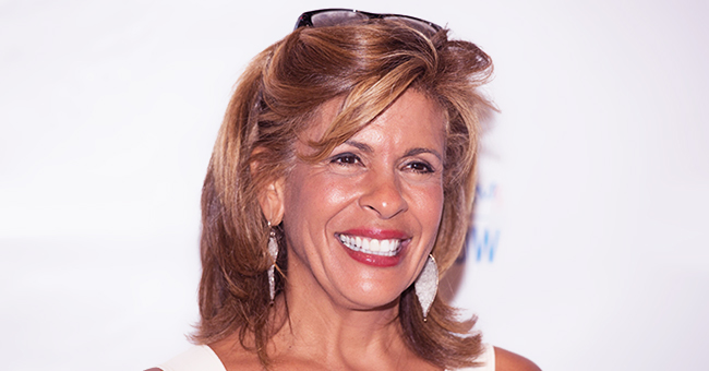 Hoda Kotb Challenges Other Celebrities in a Dance Video to Raise Cancer Awareness
