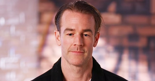James Van Der Beek Gives Update on How He and Wife Kimberly Are Coping after Her Recent Miscarriage