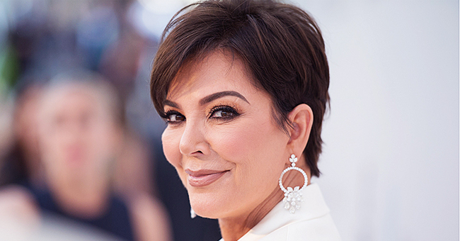 KUWTK Star Kris Jenner Looks Ageless in Sultry Selfie to Promote Daughter Kylie Cosmetics