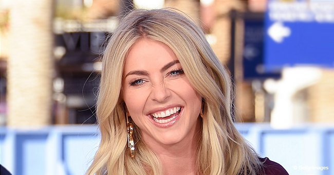 'America's Got Talent' Judge Julianne Hough on Why She & Husband Brooks Laich Don't Have Kids Yet