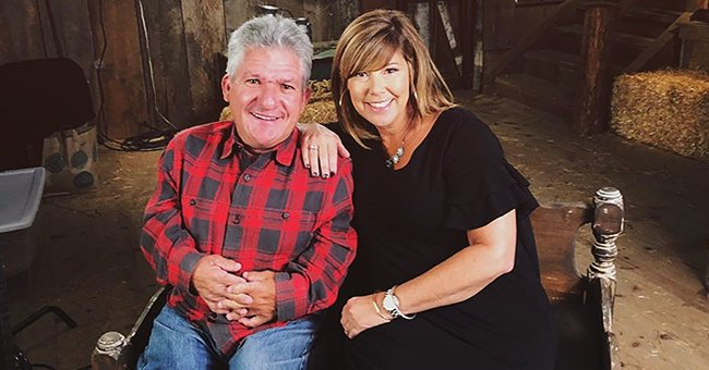 Matt Roloff of LPBW Fame Shares Photo from Thanksgiving Trip Taken without His Family or Girlfriend Caryn Chandler