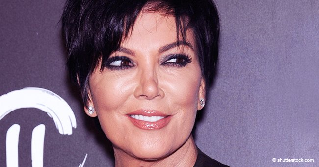 Kris Jenner Got a Hair Transformation and It's Unlike Any Hairstyle She's Had Before
