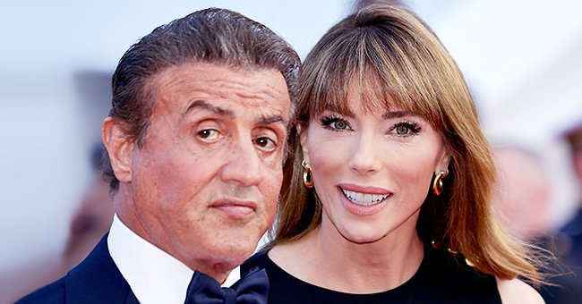 Meet Jennifer Flavin, Sylvester Stallone's Gorgeous 3rd Wife Who Is a Big Part of the Actor's Life