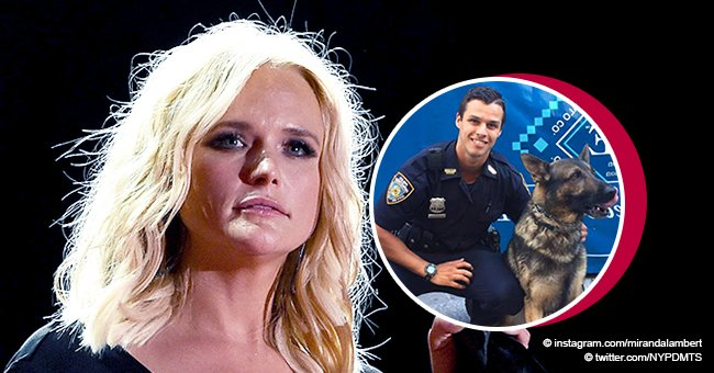 Miranda Lambert's new husband reportedly had to 'reassign' due to newfound fame after the wedding