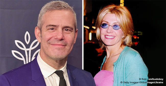 Andy Cohen Shares How His Late Friend Natasha Richardson Still Inspires Him