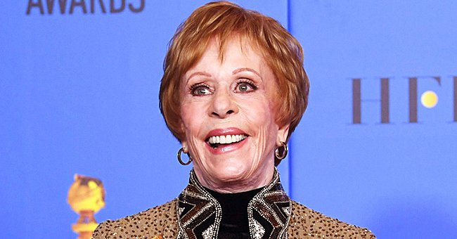 Carol Burnett from 'The Carol Burnett Show' Has Been Blessed with 3 Daughters - Meet Them All