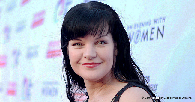 NCIS Alum Pauley Perrette Dons 'Be You' Shirt and Poses with Her Cousins in a Rare Family Photo