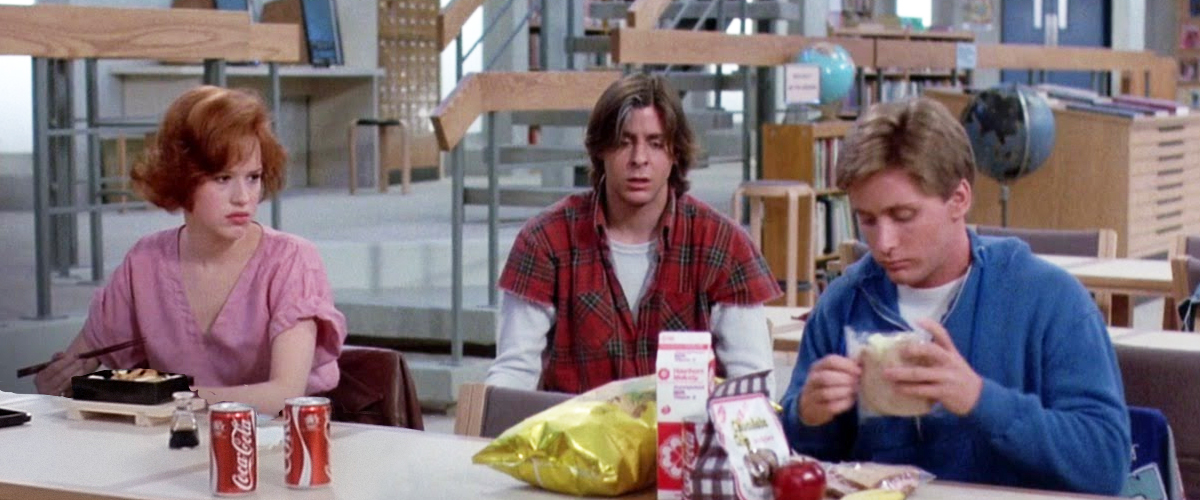 'The Breakfast Club' Cast: Then and Now