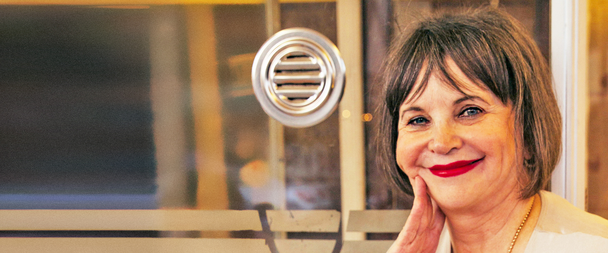"""Cindy Williams Reveals How Far She Went to Change the Set of """"Laverne & Shirley'"""