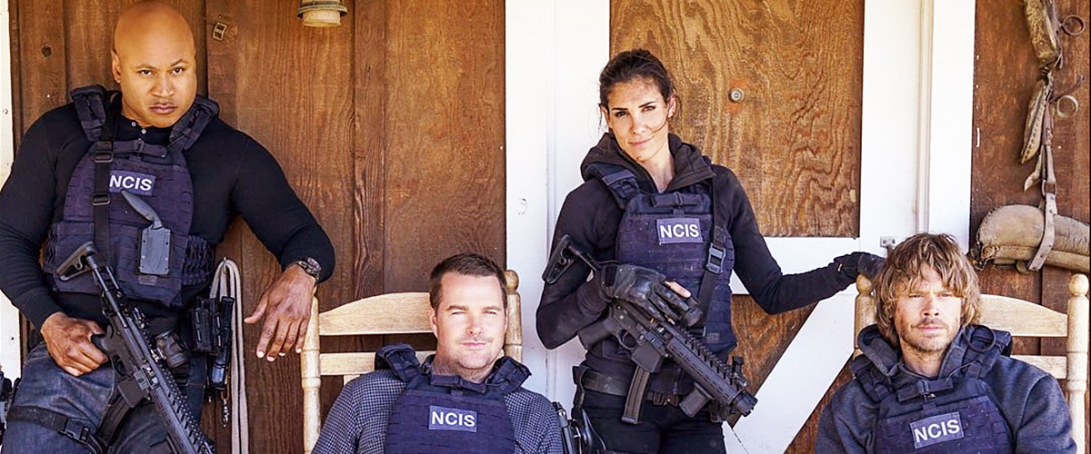 NCIS: LA Fans Think That the 'Hail Mary' Episode Is 'Hilarious,' Praising the Whole Team