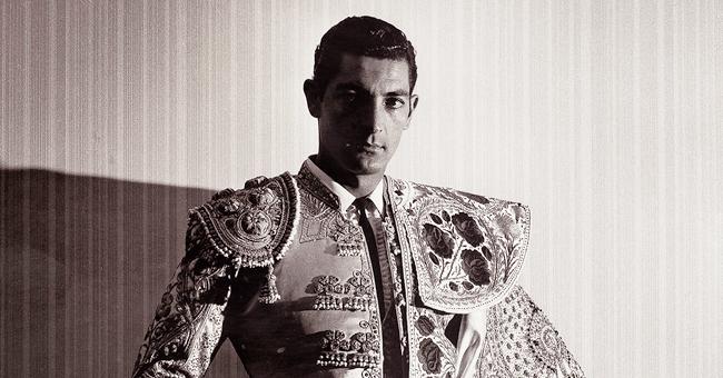 Quién fue Alfredo Leal, el 'príncipe del toreo' que conquistó el corazón de Lola Beltrán