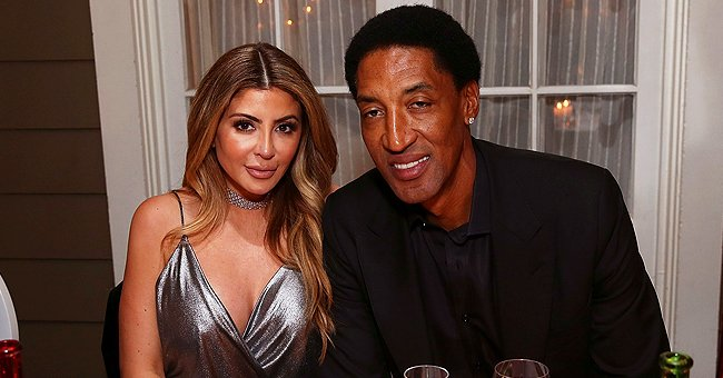 Scottie Pippen's Ex Larsa Shares Photo of 3 Handsome Sons & Beautiful Daughter on Earth Day