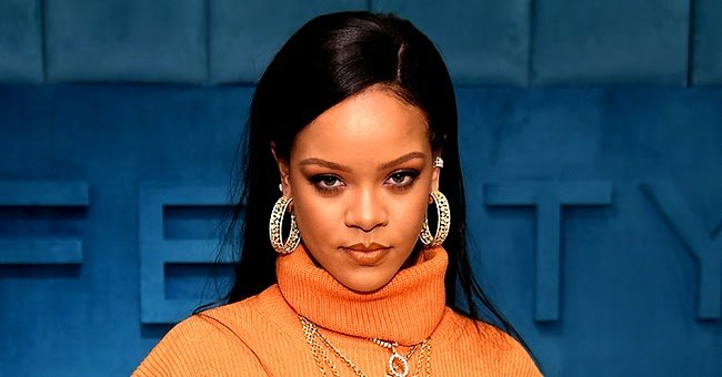 Rihanna Speaks out on Racism in the UK and US
