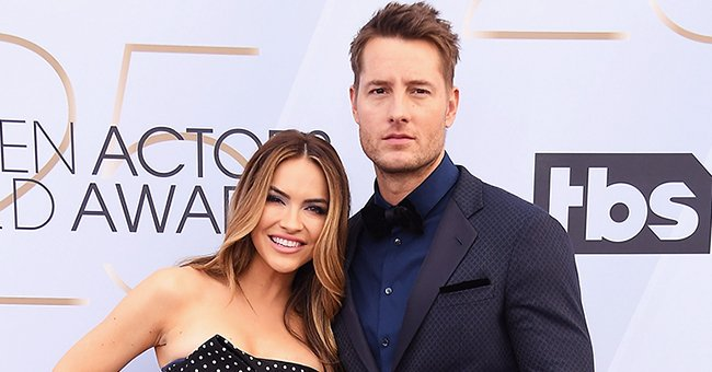 Chrishell Stause Admits It Was Painful to See Ex Justin Hartley of 'This Is Us' Dating Again