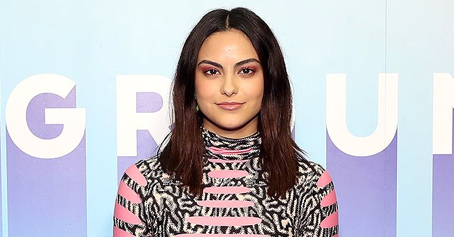 See How 'Riverdale's' Camila Mendes Made Relationship with Grayson Vaughan Instagram Official