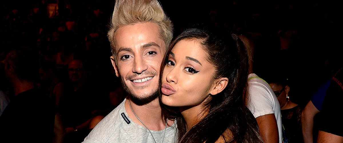 Frankie Grande Once Said He Was Nervous to Come Out to His Sister — Meet Ariana Grande's Brother
