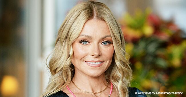 Kelly Ripa Pays Touching Video Tribute to Her 'Finest' Husband on His 48th Birthday