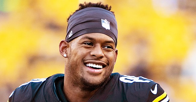 Glimpse at NFL Star JuJu Smith-Schuster's Family and Relationships