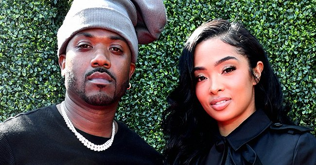 Entertainment Tonight: Princess Love Considering Divorce Following Ray J Drama in Las Vegas after BET Soul Train Awards