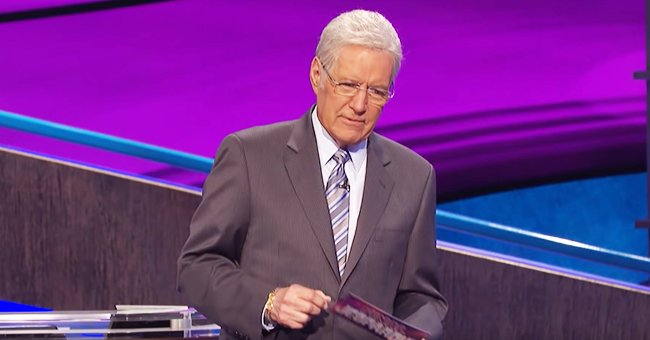 Alex Trebek's Emotional Moment on 'Jeopardy!' Moved Fans and They Shared Their Reactions