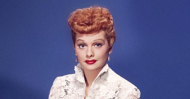 Tragic Gun Incident That Wreaked Havoc on Lucille Ball's Childhood