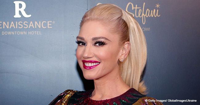 Gwen Stefani and Blake Shelton Share a Sweet Throwback Photo, Fans React 'Propose Already!'